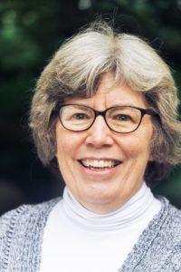 Nancy Sauve